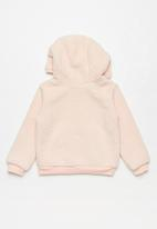 POP CANDY - Hooded jacket - light pink