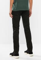 Replay - Slim jeans - black