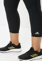 adidas Performance - Bt solid 7/8 tights - black