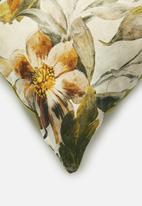 Hertex Fabrics - Cover highgrove - saffron