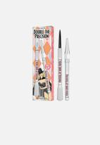 Benefit Cosmetics - Double The Precision - Shade 4
