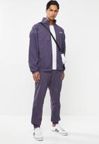 adidas Originals - Pastel pant - trace purple