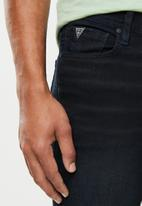 GUESS - Lanewood skinny jeans - navy