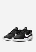 Nike - Air Max Oketo - black / white