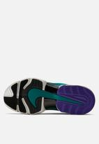 Nike - Air Max Alpha Savage - light bone / black-geode teal