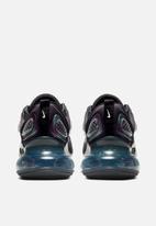 Nike - Air Max 720 20 - dk smoke grey / black-black