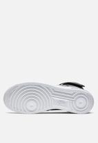 Nike - Air Force 1 High '07 AN20  - black & white