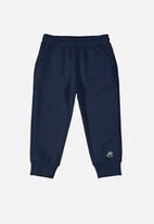 UP Baby - Boys sweatpants - navy