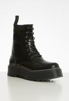 Footwork - Jypsey boot - black