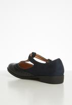 Jada - Mary jane shoe - navy