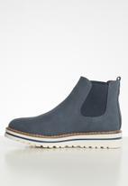 Madison® - Jadda boot - blue