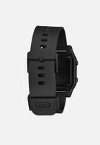 Nixon - Staple - black