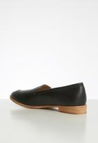Superbalist - Kea loafer - black