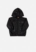 UP Baby - Baby  jacket - black