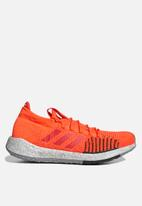 adidas Performance - PulseBOOST hd - solar red / hi-res red / core black