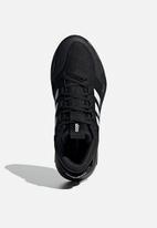 adidas Originals - Streetcheck - core black / ftwr white / grey