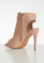 Superbalist - Daeny court stilletto heel - blush