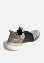 adidas Performance - UltraBOOST 19 m - linen/core black/brown