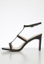 Superbalist - Diana slingback heel - black