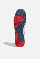 adidas Originals - SL 80 - ftwr white / tech indigo / orbit grey