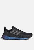 adidas Performance - Solar BOOST 19 mens - core black/solar red