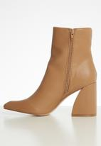 Superbalist - Luwan ankle boot - tan