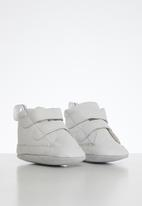shooshoos - Baby hi-top sneaker - white