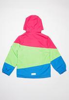 POP CANDY - Boys windproof jacket - multi