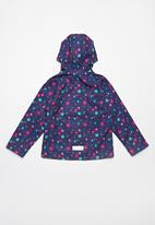 Rebel Republic - Girls windproof jacket - multi