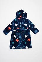 POP CANDY - Boys robe - multi