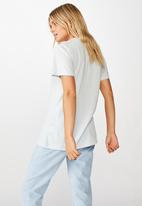 Cotton On - Classic slogan T-shirt day dreamer - off white