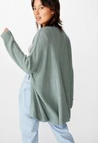 Cotton On - Archy cardi 2 - chinois green