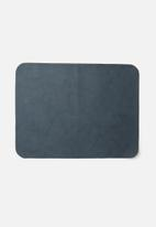 Modern Easy  - The placemat - navy