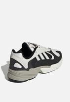 adidas Originals - Yung-1 - core black/off white/alumina