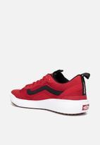 Vans - Ultrarange EXO - red