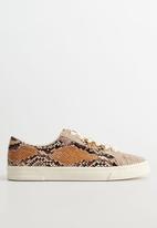 MANGO - Dante sneaker - beige