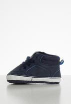 POP CANDY - Hi-top sneaker - blue