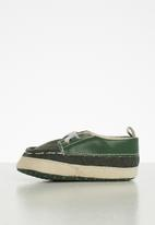 POP CANDY - Baby slip-on sneaker - green