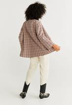 MANGO - Jacket romy - multi