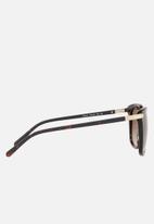 Michael Kors Eyewear - Cape Elizabeth - brown