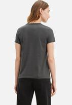 Levi's® - The perfect tee - charcoal