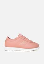 SOVIET - K Cassie low cut - dusty pink