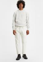 Levi's® - 501® levi's®original fit jeans - white
