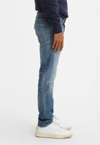 Levi's® - Levi's® Made & Crafted® 511 yamazu jeans - blue