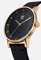 adidas - District l1 - gold black sunray