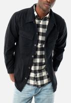 JEEP - Workwear jacket - black