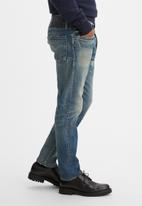 Levi's® - Levi's® Made & Crafted® 502 sabaku jean - blue