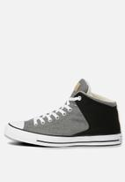 Converse - Chuck Taylor All Star high street - twisted summer mid