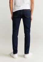 MANGO - Jude6 jeans - blue