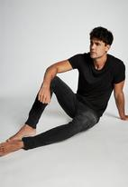 Cotton On - Super skinny jean - raven black